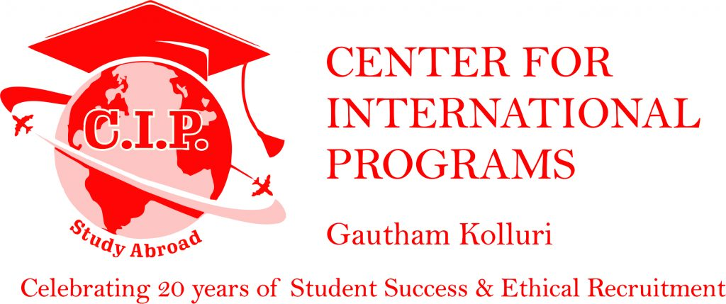Center for International Programs (CIP)
