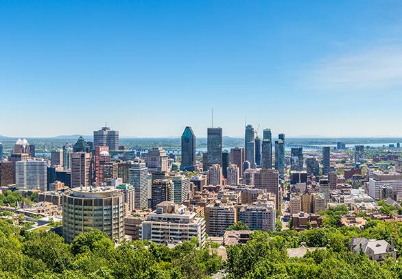 DESTINATION EVENT ICEF French Education - Canada
