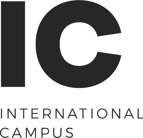 International Campus GmbH Logo