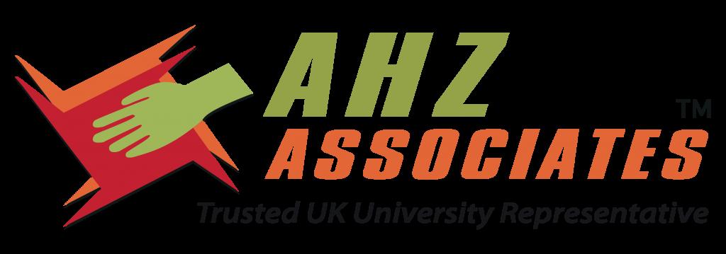Logo_AHZ Associates Ltd