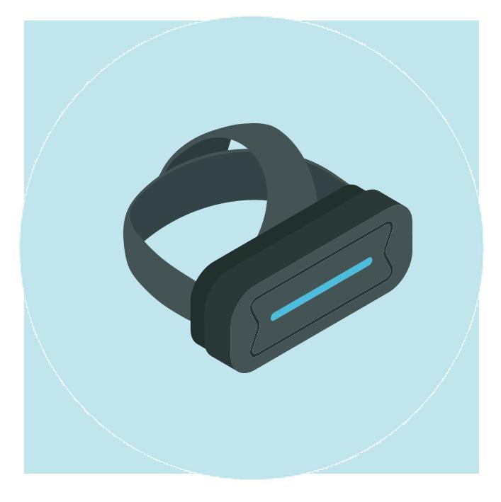 Virtual reality improving student welfare
