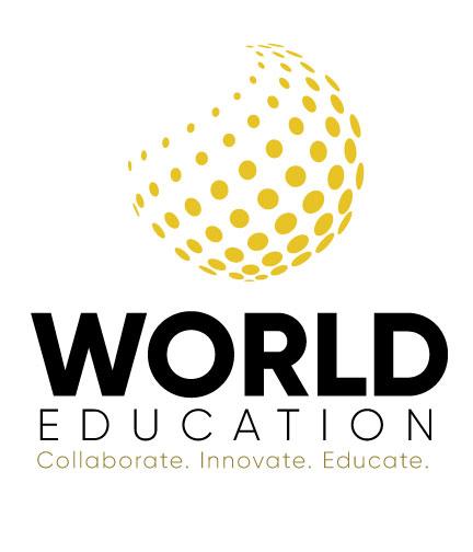 WorldEd Logo