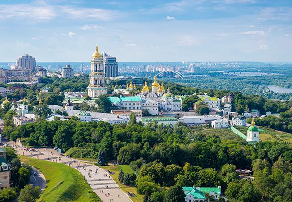 ORIGIN EVENT ICEF Ukraine