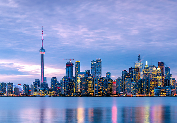 ICEF Canada Course for Education Agents (CCEA)