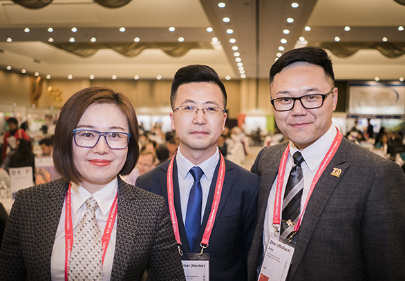 ICEF China Education Agent Course (CEAC)