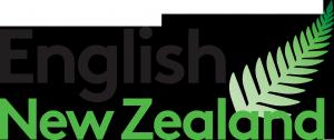 English New Zealand logo