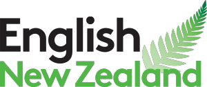 English New Zealand logo