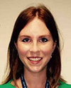 Claire Sanders, Cambridge Assessment English (United Kingdom)