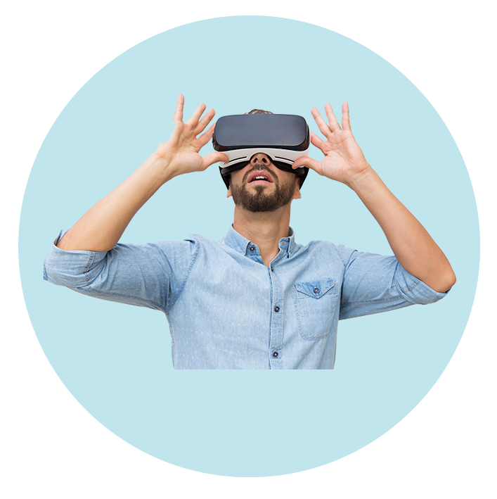 VR and the future of international student recruitment
