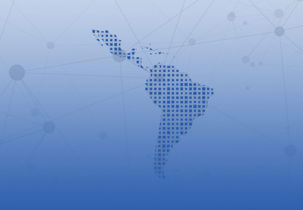 VIRTUAL EVENT ICEF Virtual Latin America